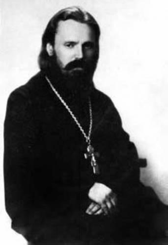 Епископ Иоанн (Лёгкий Иван Саввич)